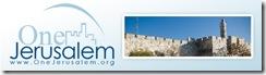 OneJerusalem
